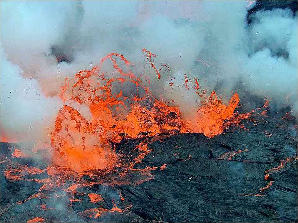 Vulkane wallpapers