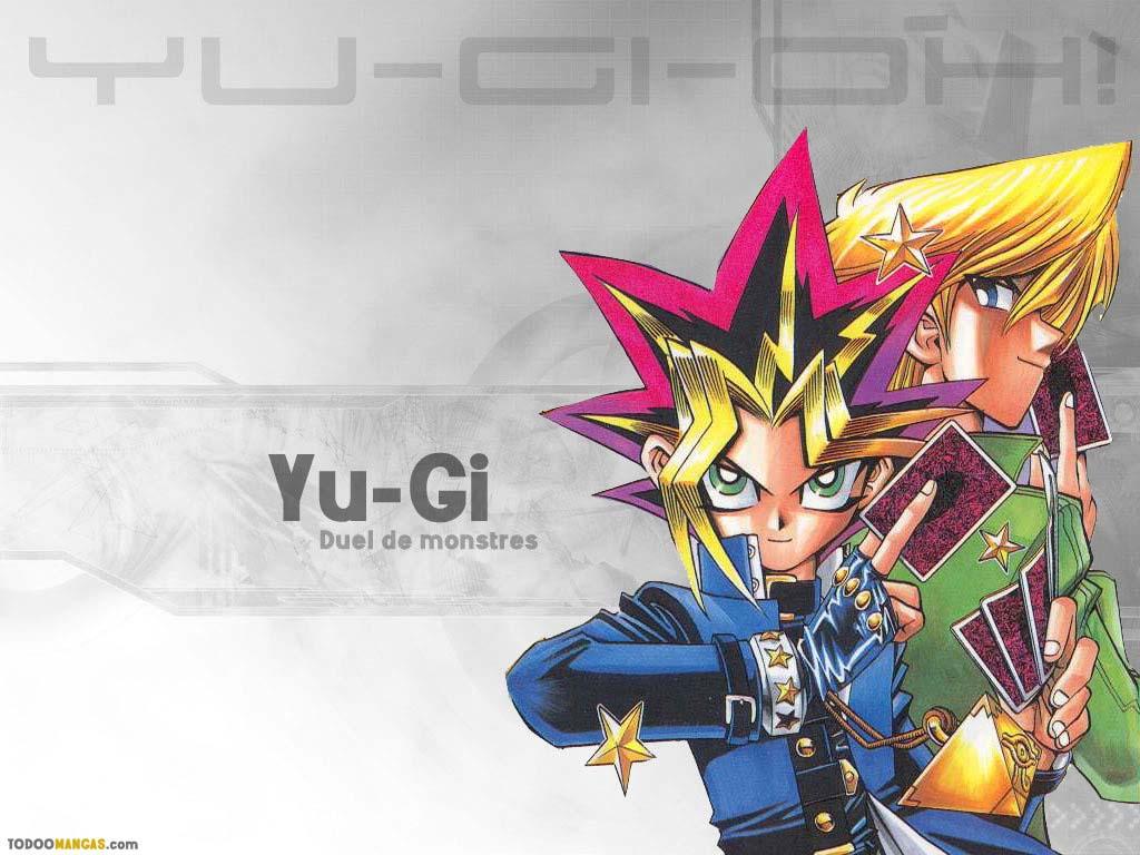 Yu gi oh wallpapers